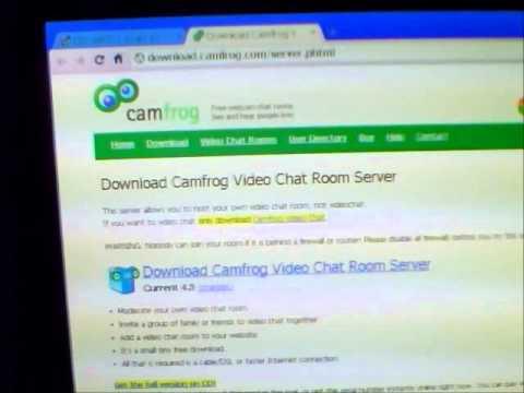 Camfrog video chat 6. 0. 49 download for windows | olddownload. Com.