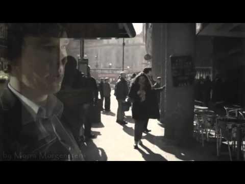 Sherlock/John - London