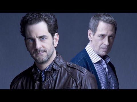 Hannibal - Aaron Abrams, Scott Thompson Interview - Comic Con 2014