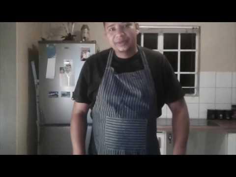 Apricot Jam & Garlic Grilled Snoek Recipe