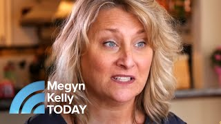 How Mommy Burnout Led This Trauma Mama To A Serious Injury Megyn Kelly TODAY