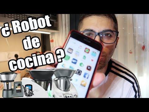 Robot de cocina thermomix taurus mycook monsieur for Robot de cocina taurus master cuisine