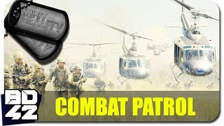 Project Reality v1.39 ► Combat Air Patrol (Full Round)
