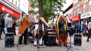 Red Indian Music Hounslow High Street