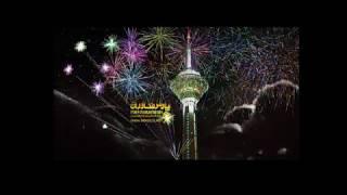 Suara pesta kembang api terdahsyat tahun baru 2018