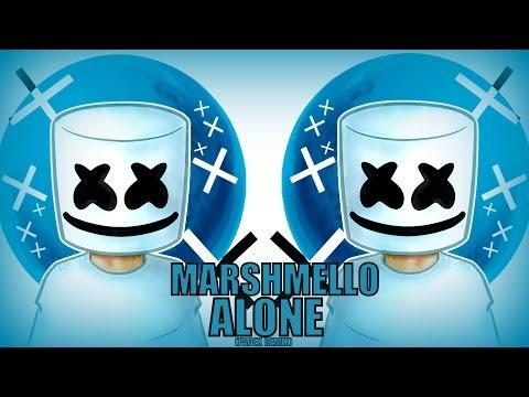 Marshmello - Alone (FadeX Remix)