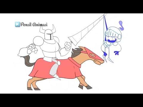 Download 73  Gambar Animasi Lucu Wanita HD Paling Keren