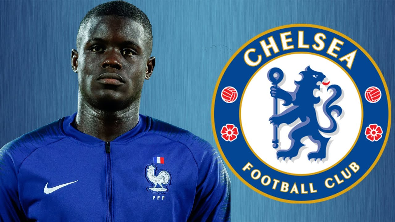 Download Edouard Mendy 2020 - Welcome to Chelsea - Best Saves & Skills (HD)