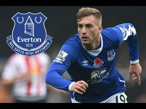 Deulofeu ★ Young Talent ★ Everton