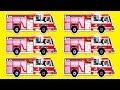 Fire Engine for children. Car full movies 20 MIN. Fire truck kids cartoon. Firetruck for kids.