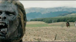 ✄ Властелин колец: Две крепости 2002 (Арагорн находит след Мэрри и Пипина)