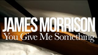 James Morrison - You Give Me Something (Patrick Channon Cover)