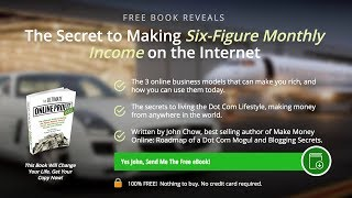How to create a money making ebook