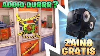 NEW FREE BACKPACK & GOODBYE DURRR BURGER! 🍔 Fortnite Battle Royale ⛏️ Crazy