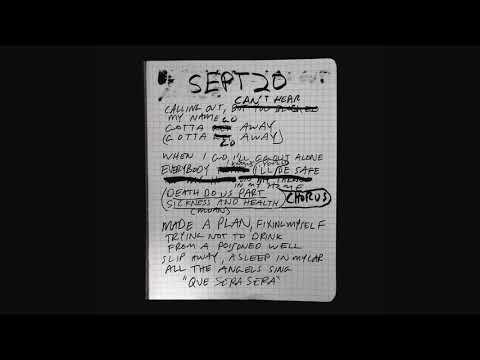 Richard Swift - Sept20 (Official Audio) Mp3