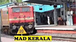 Brutal WAP4 22222 Kerala Aggressive Attack Chirala