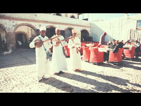 Traditional Moroccan song