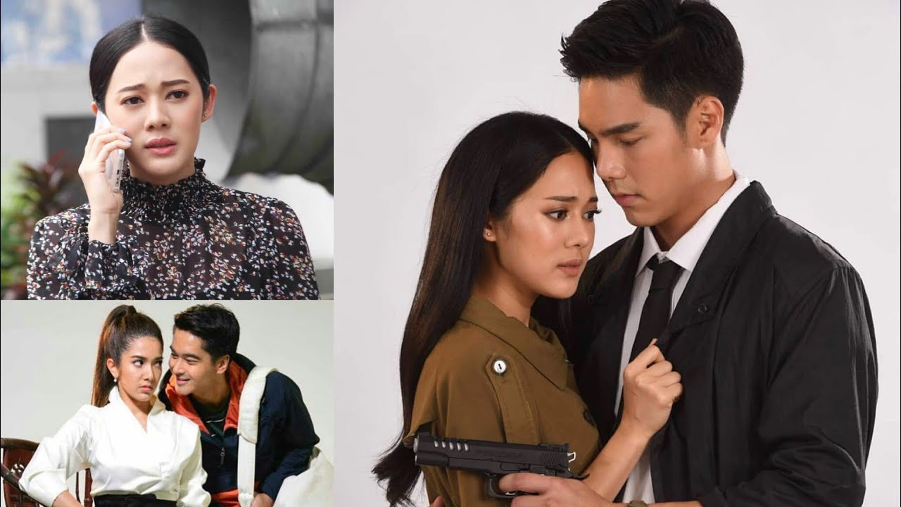 """""""พรายพิฆาต"""" ละครช่อง 7HD   อ๊อฟ ชนะพล-ทับทิม อัญรินทร์-บูม กิตตน์ก้อง   thai drama Ch7 HD"""