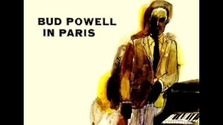 Bud Powell - I Can