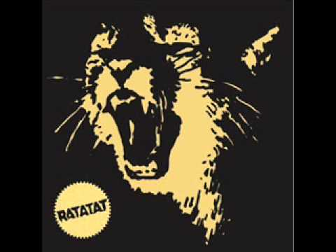 Ratatat  Wildcat