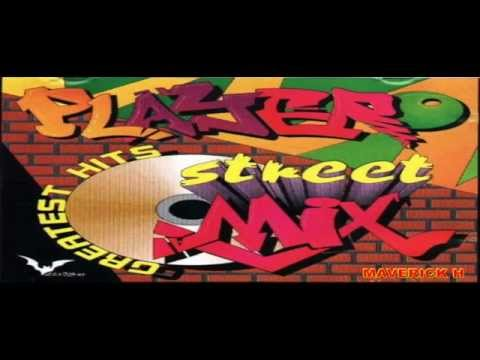 Playero Street Mix Vol 1 Greatest Hits 1995 Album Completo