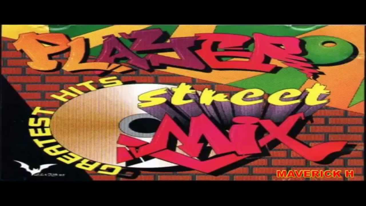 dj playero greatest hits street mix 2 completo