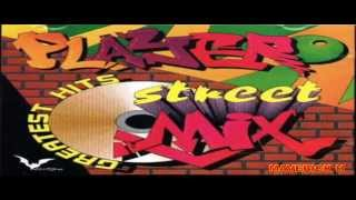Playero Street Mix Vol 1 Greatest Hits 1995 Cd Completo