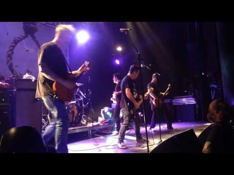 One More Song (Tribute to Tony Sly) - Lagwagon @ Impérial de Québec, Quebec City - 2014-12-01