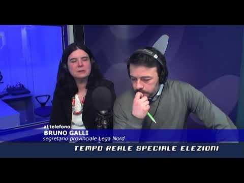 Icaro Tv. Elezioni, l'intervista a Bruno Galli (segretario Lega Nord Rimini)