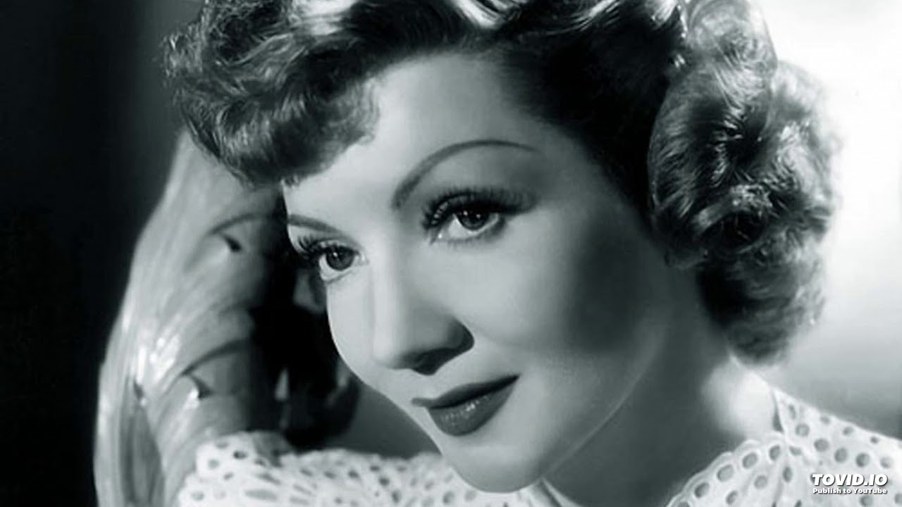f6ca608d20fe5 Claudette Colbert, Rod McKuen--To Love is to Lie Down with the Angels