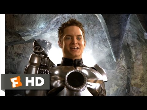 Spy Kids 3-D: Game Over (8/11) Movie CLIP - The Guy (2003) HD