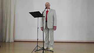 Владимир Звонков.   Под луной золотой