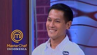 Gambar cover MASTERCHEF INDONESIA -  Chef Juna Lagi Ngetawain Apa Ya | Gallery 14 | 5 Mei 2019