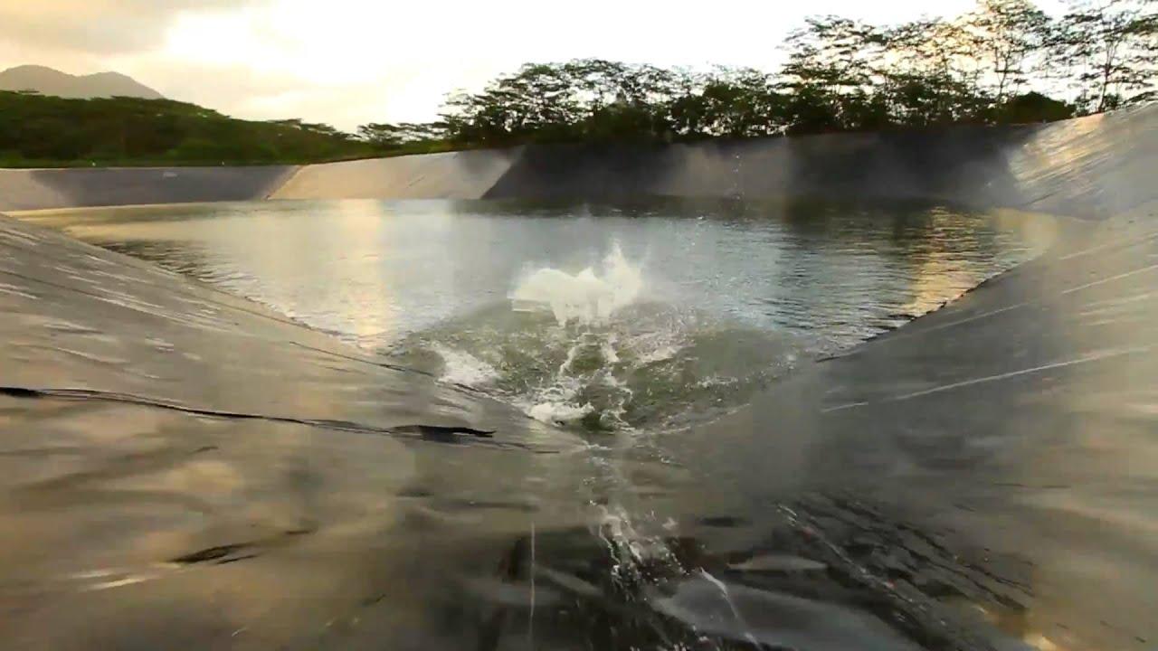 Waimanalo Reservoir Death