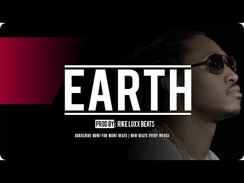 """Future Type Beat"" 