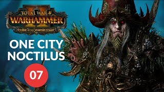 Total War: Warhammer 2 - DEFENDING THE