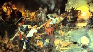 История праздника Покрова Богородицы (для детей)