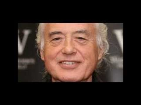 Jimmy Page , radio interview, 27th 2017 - The Best Documentary Ever