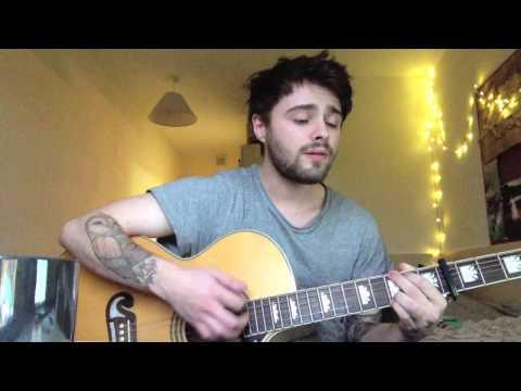 Skinny Love  Bon Iver Acoustic