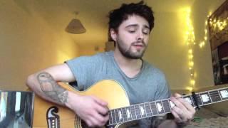 Skinny Love - Bon Iver (Acoustic Cover)