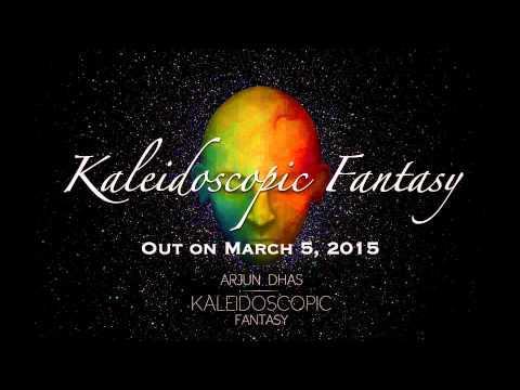 Kaleidoscopic Fantasy - EP 2015 - TEASER