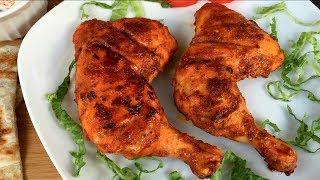 চুলায় তৈরি চিকেন টিক্কা কাবাব রেস্টুরেন্টের স্বাদে || ঈদ স্পেশাল || Bangladeshi Chicken Tikka Kabab