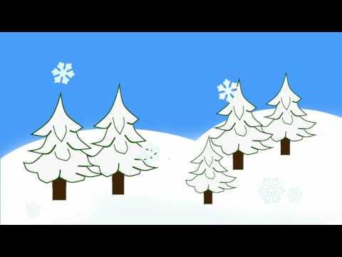 PATRIS deťom - Snehová pesnička