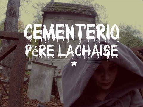 PÉRE LACHAISE cementerio de PARIS, especial de Octubre !!!