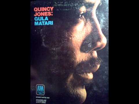 Quincy Jones-Gula Matari