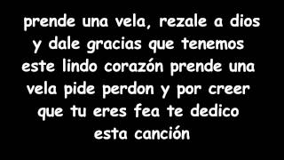 Danny Romero - Corazon Sin Cara ( Letra HD )