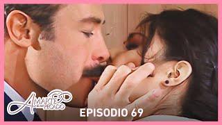 Amarte es mi pecado: ¡Arturo besa a Leonora! | Escena C-69 | tlnovelas