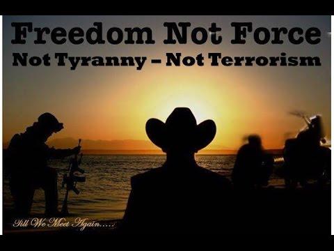 Feedback Ep.9 - Freedom not Force