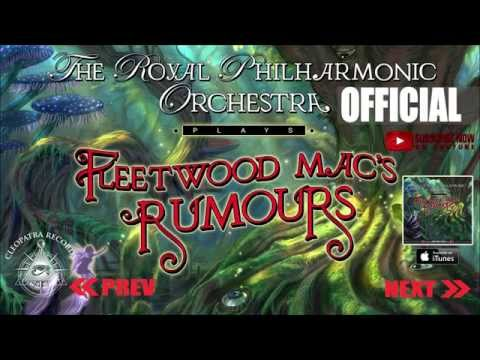 Royal Philharmonic Orchestra performs