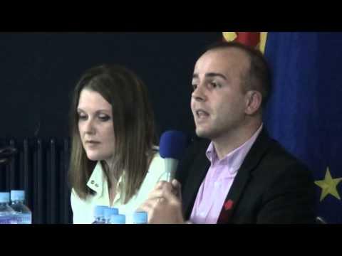 СДСМ и граѓаните: Ќе ги вратиме институциите